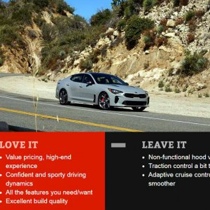 2018 Kia Stinger Review LAI 8